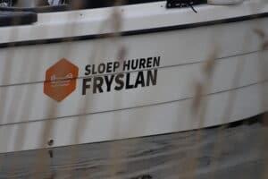 Sloep huren in Friesland